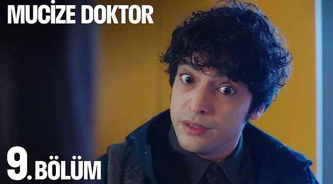 Mucize Doktor 9. yeni bölüm izle | Mucize Doktor 9. son bölüm full tek parça izle: Ali, kuruldan ne ceza alacak?