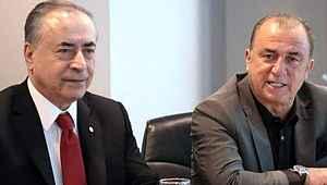 Mustafa Cengiz'den sürpriz Fatih Terim açıklaması