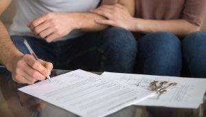 Öğretmenlere 22 ayda ev sahibi olma imkanı