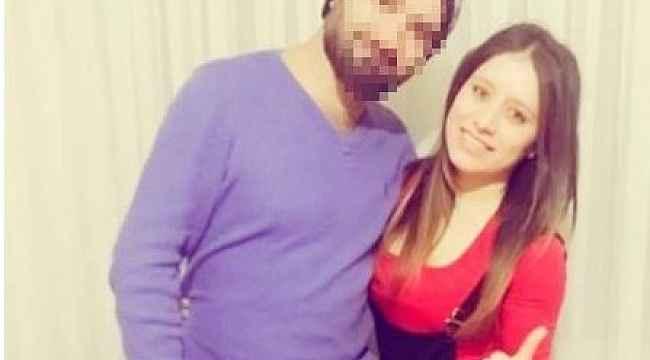 Ölümle biten yasak aşk olayındaki kadının eşiyle fotoğrafı ortaya çıktı