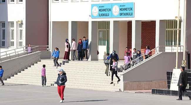 Otizmli çocukların yuhalandığı okulun müdürü açığa alındı