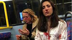 Otobüste taciz skandalında yeni gelişme... Utanç görüntüleri ortaya çıktı