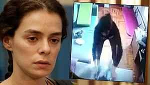 Özge Özpirinçci'nin yeğenine şiddet uygulayan bakıcının cezası belli oldu