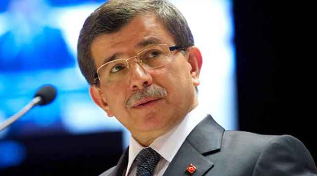 Parti binası mühürlenen Davutoğlu'ndan kritik hamle