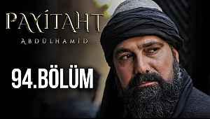 Payitaht Abdülhamid 94. son Bölüm izle - Payitaht Abdülhamid 94. bölüm full tek parça izle: Abdülhamid Han'dan Silah tüccarına büyük ders.