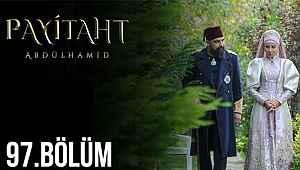 Payitaht Abdülhamid 97. Bölüm izle - Payitaht Abdülhamid 97. son bölüm izle (full tek parça izle): Abülhamid Han Tahtı Bırakıyor - 22 Kasım 2019 TRT1