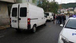 Polisten kaçan şüpheli Ümraniye'de kıskıvrak yakalandı