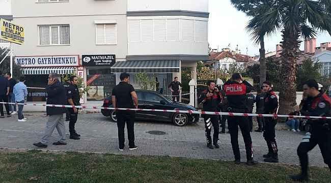 Pompalı tüfekle güzellik merkezinde dehşet saçan katil zanlısı yakalandı