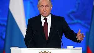 Putin'den ülkelere terör uyarısı,