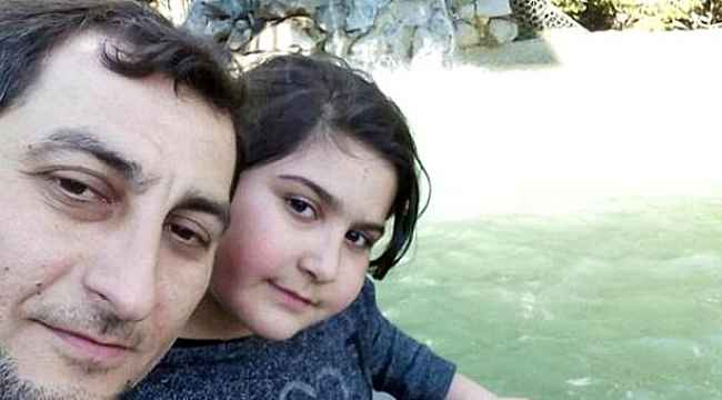 Rabia Naz'ın ölümünü araştıran baba, gözaltına alındı