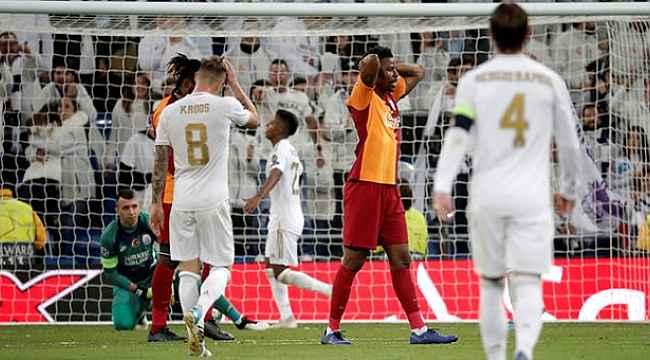 Real Madrid efsanesi Jorge Valdano: