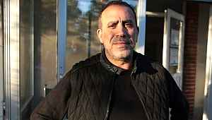 Şarkıcı Haluk Levent'in annesi hayatını kaybetti