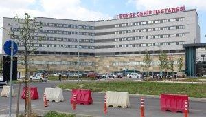 Şehir Hastanesi metrosunu Ulaştırma Bakanlığı yapacak - Bursa Haberleri