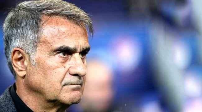 Şenol Güneş 2022 Dünya Kupası'nda sonra emekli olacağını açıkladı