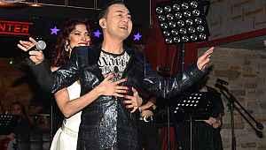 Serdar Ortaç, Seksenler'in oyuncusu ile aşk yaşamaya başladı