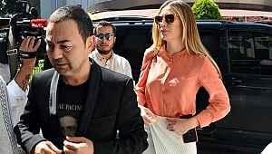 Serdar Ortaç'tan Chloe Loughnan'a yeniden evlenme teklifi iddiası