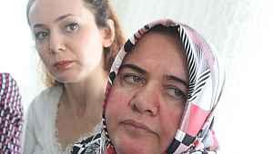 Servis beklerken eski eşi tarafından 21 yerinden bıçaklandı