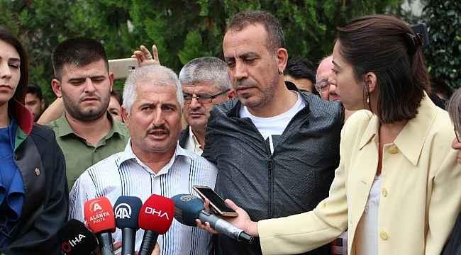 """""""Şeytan'ın eline düştüm"""" deyip intihar eden Ayşenur davası sonrası babanın isyanı"""