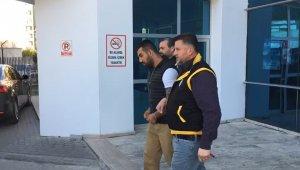 Silahlı saldırgan tutuklandı - Bursa Haberleri