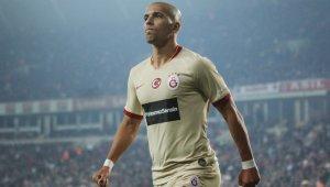 Sofiane Feghouli'den bu sezonki ilk gol