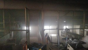 Süs tavukları ve güvercinlerin bulunduğu çatı katında yangın paniği - Bursa Haberleri