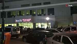Tavuklu pilav 53 kişiyi hastanelik etti