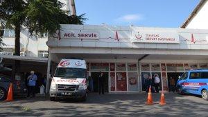Tekirdağ'da 40 kişinin zehirlendiği ıspanak numuneleri İstanbul'a gönderildi