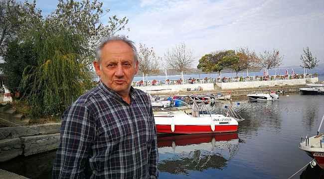 Teknesiyle gölde kaybolan doktoru balıkçılar buldu - Bursa Haberleri
