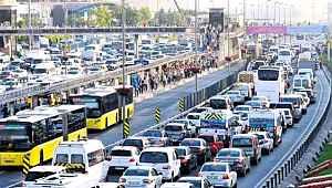 Trafik Kanunu değişiyor