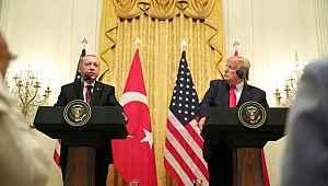 Trump, Halkbank'a yönelik olası yaptırımlar için talimat verdi