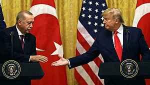 Trump, Türkiye'nin mülteciler için harcadığı parayı duyunca şaşkınlık yaşadı