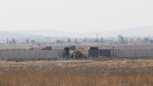 Türkiye ve Rusya'nın ikinci kara devriyesi başlıyor