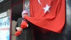 Türkiye'de gündem olan Nadire Nine - Bursa Haberleri
