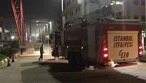 Tuzla'da 2 kişinin öldüğü gemi yangını davasında karar çıktı