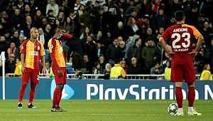 UEFA açıkladı, İşte güncel kulüp puanları