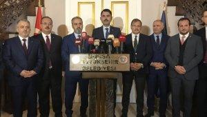 Ulucami ve Tarihi Hanlar Bölgesi'nde kamulaştırma süreci başlıyor - Bursa Haberleri