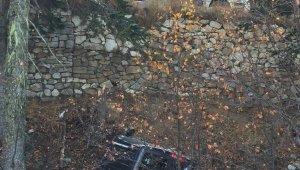 Uludağ'a kar yağdı, sezonun ilk kar kazasında 4 kişi yaralandı - Bursa Haberleri