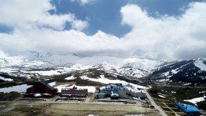 Uludağ'da ne kar var ne de su - Bursa Haberleri