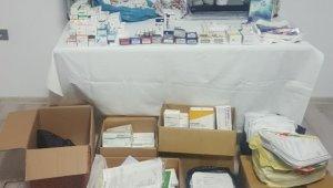 Uyuşturucu satan ve turistlere sahte rapor düzenleyen doktor yakalandı