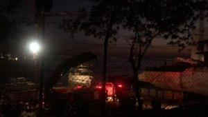 Yalova'da korkutan gemi yangını - Bursa Haberleri