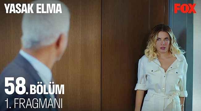 Yasak Elma 58. bölüm fragmanı izle - Yasak Elma yeni bölüm fragmanı izle: Ender ve Kaya evlenecek mi? - 18 Kasım 2019 Fox TV