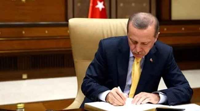 Yeni ankette göre Cumhurbaşkanı Erdoğan'a güven oranı belli oldu