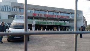 Yenişehir Belediyesi'ne kayyum atandı