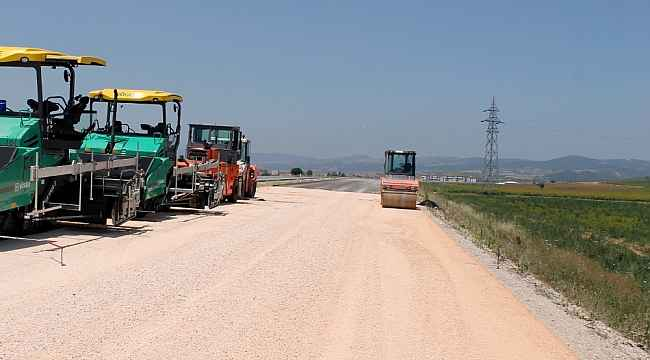 Yenişehir-Bilecik yolunun ihalesi yapıldı - Bursa Haberleri