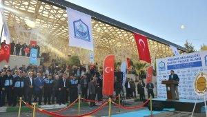 Yıldırım'da 30 yıllık hasret sona erdi - Bursa Haberleri