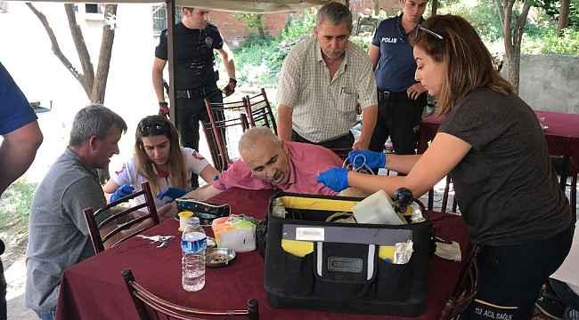 Yorgun mermi cinayetine müebbet talebi - Bursa Haberleri