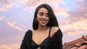 Zeynep Alkan, ses getiren dans videosuna açıklık getirdi