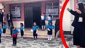 Ziya Selçuk, Seçil öğretmen için gerekli güvenlik önlemlerinin alındığını duyurdu