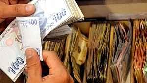 1 Ocak'tan itibaren Yeni Türk Lirası banknotlarının değeri kalmayacak