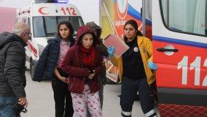 103 öğrencinin neden zehirlendiği ortaya çıktı, 6 öğrencinin durumu kritik